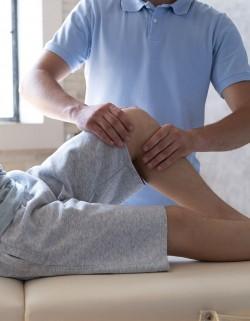 técnico en masaje deportivo
