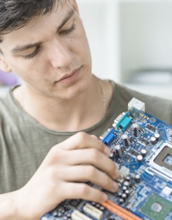 informático e Internet