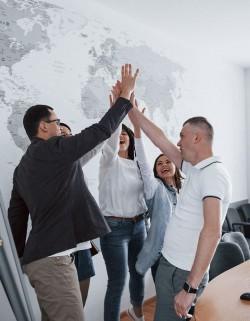 Relaciones Humanas en Empresa