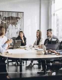 manejo de reuniones