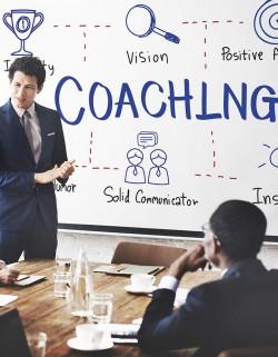 coaching y coaching personal