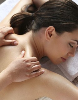 masaje estético