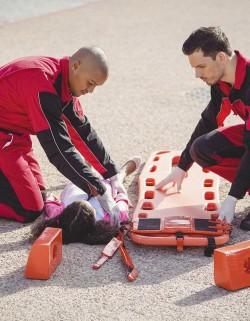 psicología en situaciones de emergencias
