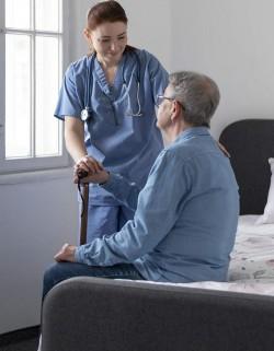 Enfermería en Geriatría