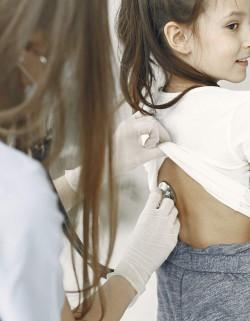 enfermería en pediatría