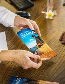 asistencia turística