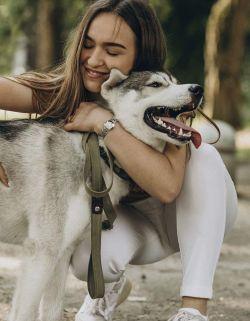 etología canina