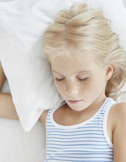 melatonina para niños
